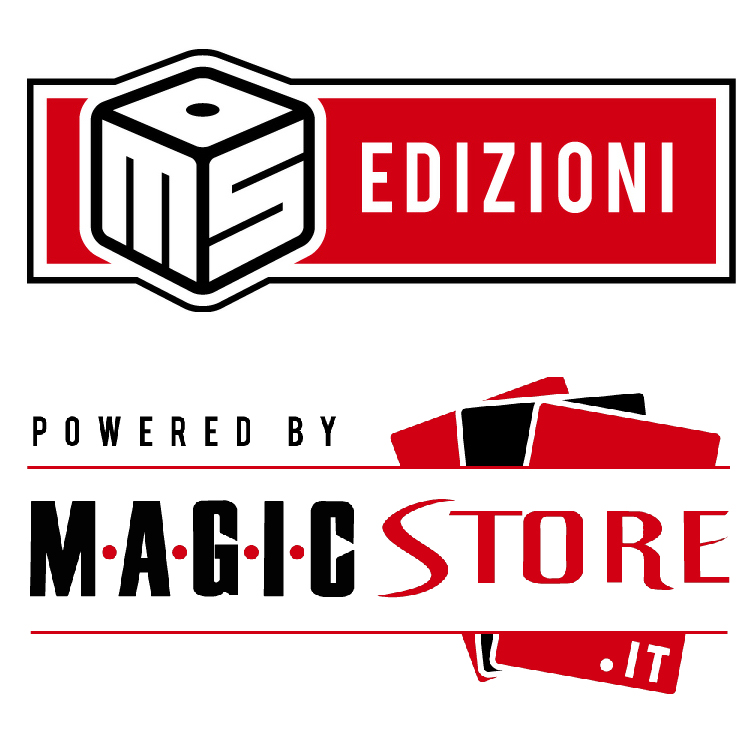 MAGIC STORE SRL / MS EDIZIONI
