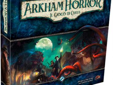 Play Hot List: Arkham Horror LCG