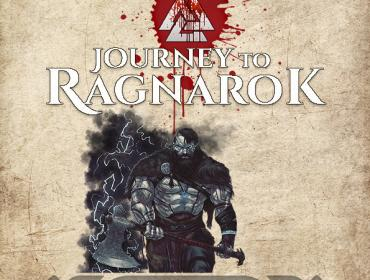 Journey To Ragnarok - Demo allo stand Need Games