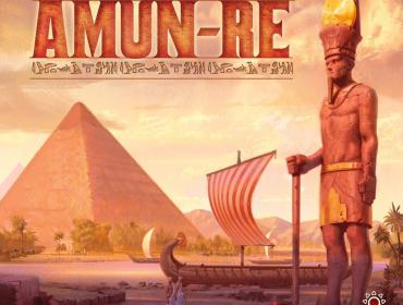 PLAY HOT LIST: AMUN-RE