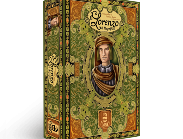 PLAY HOT LIST: LORENZO IL MAGNIFICO