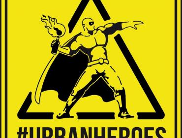 Call for Master: #URBANHEROES L