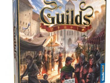 PLAY HOT LIST: GUILDS