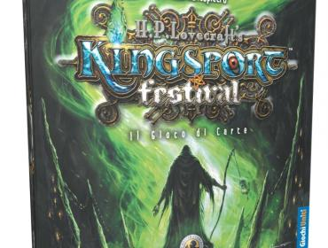 PLAY HOT LIST: KINGSPORT FESTIVAL - IL GIOCO DI CARTE