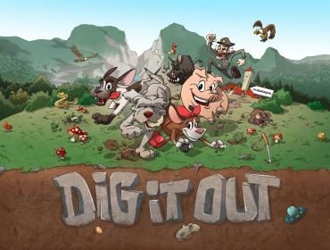 Partite Dimostrative a Dig it Out!