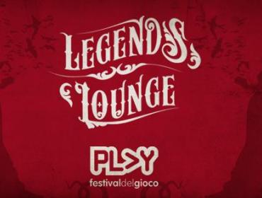 """Legends Lounge painting contest"" Play 2017"