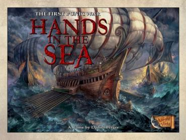 BG Storico - Hands in the Sea