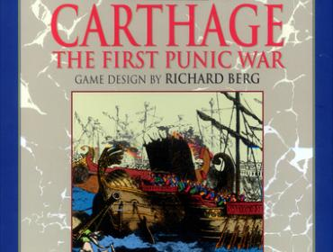 BG Storico - Carthage - The First Punic War