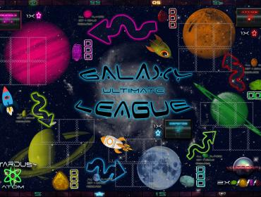 Galaxy Ultimate League