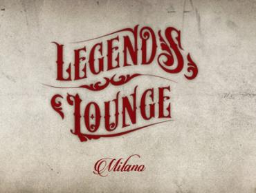 Logo Legends Lounge