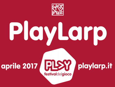 playlarp