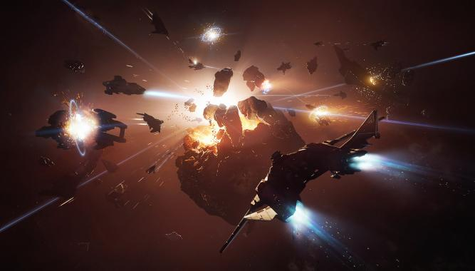 Try out di Star Citizen